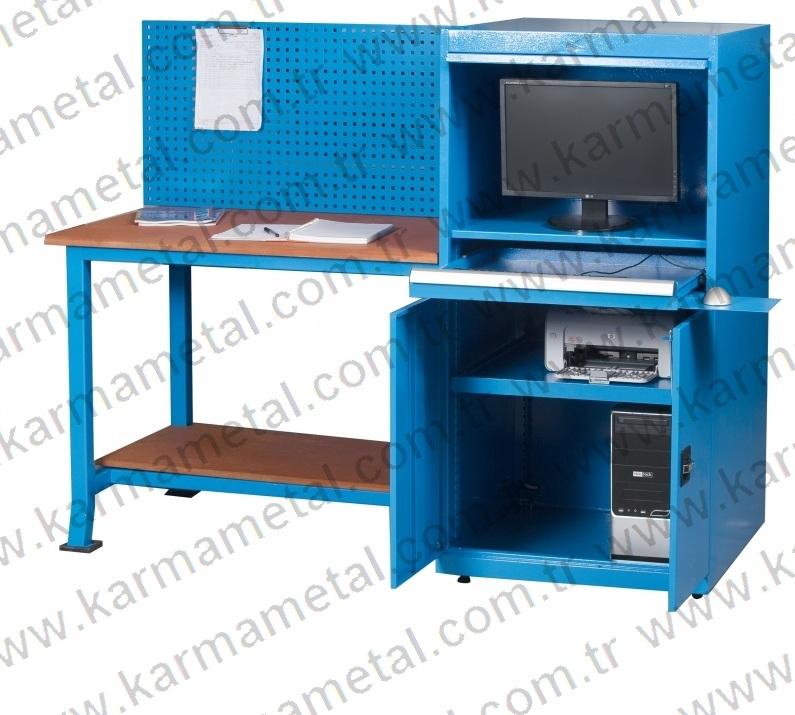 paslanmaz-metal-bilgisayar-ofis-yazici-elektronik-ekipman-calisma-masasi-dolabi-dolaplari